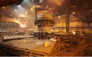 钢铁厂缓蚀阻垢剂