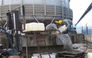 中央空调水处理剂